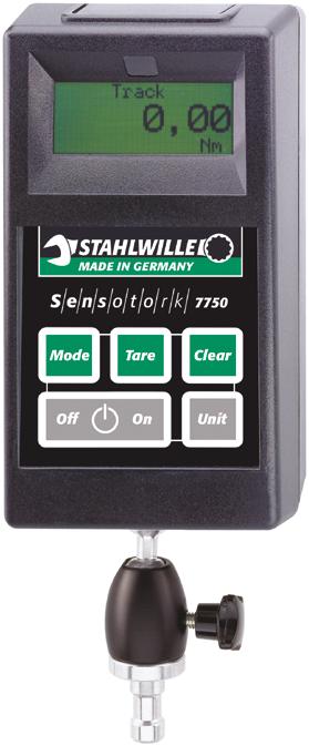 Accessoires pour appareils de contrôle d'atelier et systèmes de calibrage