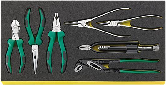 Assortiments d'outils